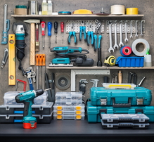 17 Must-Have Tools for Any Project