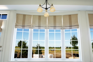 How to Clean Fabric Roman Shades