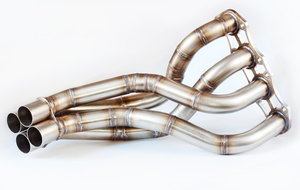 Tips for Removing Exhaust Manifold Studs