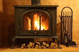 Wood Burning Stoves: An Economical Alternative