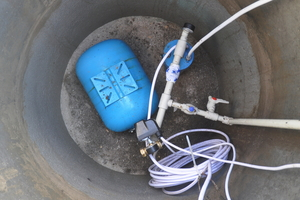 How to Replace a Water Well Pressure Tank