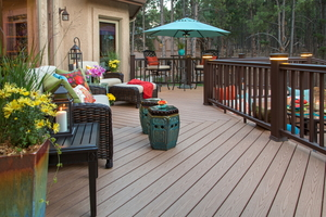 Composite Decking Has Improved