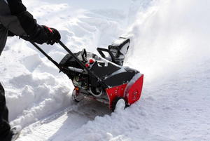 How to Troubleshoot Snow Blower Starting Problems