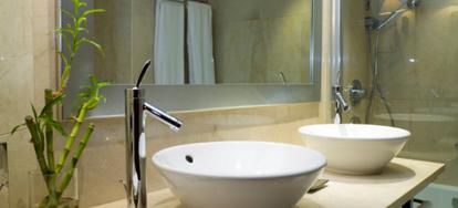 Vessel Sink Faucet Placement Tips Doityourself Com