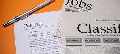 do it yourself guide to job resumes doityourself com