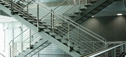 Steel Staircase Design Specifications Are The Numbers And Requirements That  Are Used By Architects And Engineers To Create Stair Plans.