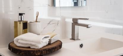 What 39 S Trending In Bathroom Design