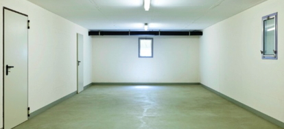 Tips For Reducing Moisture In A Damp Basement DoItYourselfcom - What flooring is best for damp basement