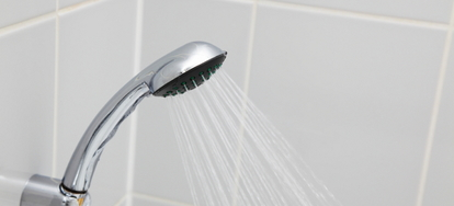 Choosing the Best Color for Your Shower Grout | DoItYourself.com