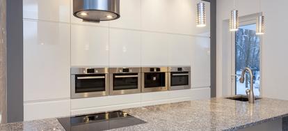 How To Remove A Granite Kitchen Countertop