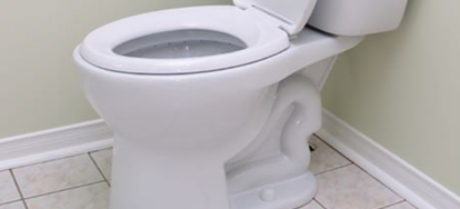 how to clean toilet bowl stains