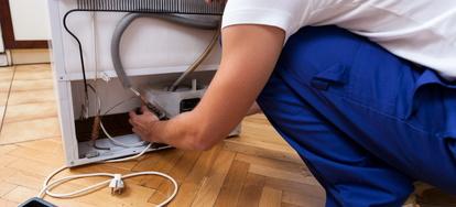 Refrigerator Freon Removal Guide | DoItYourself com
