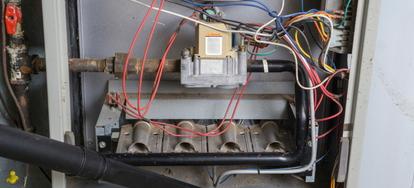 Eleven Tips for Adjusting a Furnace Gas Valve | DoItYourself com