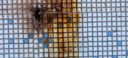 How To Remove Rust Stains From Ceramic Tile Flooring