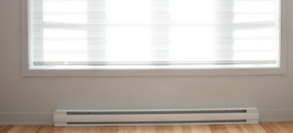 Hot Water Baseboard Hwb Heaters Are A More Cost Efficient Alternative To Electrical These Devices Employ Instead Of