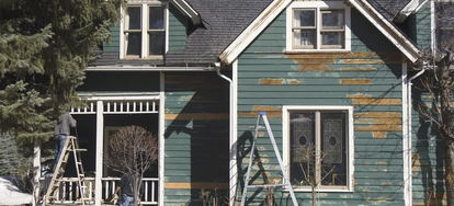 how to choose the best exterior paint doityourself com