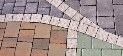 How to Restore Faded Concrete Pavers | DoItYourself com