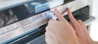 How to Replace an Oven Selector Switch | DoItYourself com