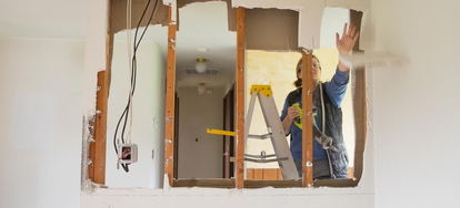 How To Remove A Wall In Your Home