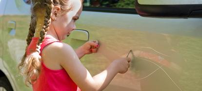 Hacks to Fix Car Paint and Dents | DoItYourself com