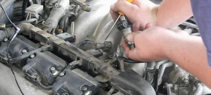 How to Remove a Diesel Fuel Injector | DoItYourself com