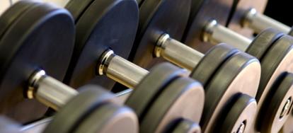 6 basement gym floor options  doityourself