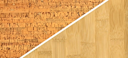 If You Are Ping For New Flooring And Can T Decide Bamboo Or Cork Would Be Best Your Home We Ve Got Covered Here The Pros Cons Of Each