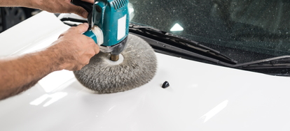 Car Paint Repair: 3 Easiest Ways to Remove Paint Oxidation