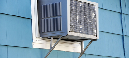 Keeping a Window Air Conditioner From Freezing Up   DoItYourself com