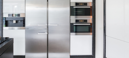 Keep A Frost-Free Fridge From Leaking Water | DoItYourself com