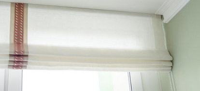 How To Clean Roman Blinds Doityourselfcom
