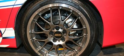 Wheel Well Rust Repair | DoItYourself com