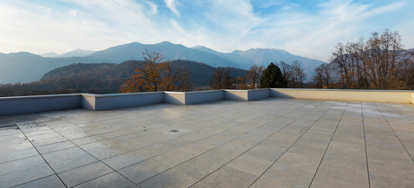 How To Waterproof A Concrete Roof Doityourself Com
