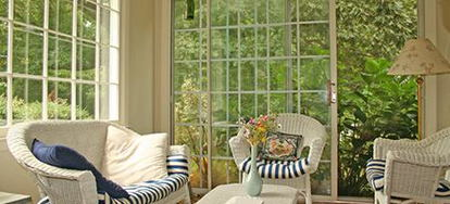 facts about sunrooms