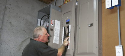 how to wire a fuse box  by: diy staff  share this article: