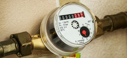 Troubleshooting Common Water Meter Problems | DoItYourself com