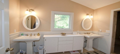 Bathroom remodel under 500 - How to remodel your bathroom yourself ...
