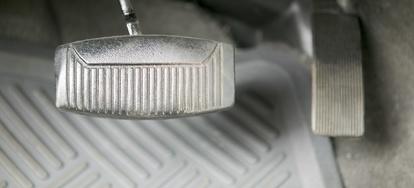 How to Adjust Brake Pedal Height | DoItYourself.com