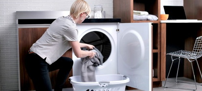 Troubleshooting a Washing Machine That Won't Spin | DoItYourself com