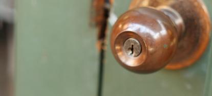How To Repair A Loose Doorknob How To Repair A Loose Doorknob