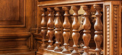 Refinishing Wood Trim The Right Way