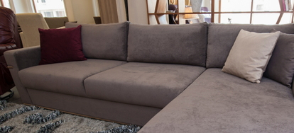 How To Remove Pen Marks From A Microfiber Sofa