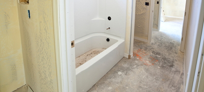 Install A Bathtub Surround Part 2 Doityourself Com