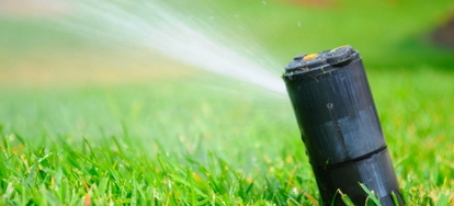 How to Change Sprinkler Heads | DoItYourself com
