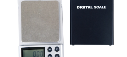 6 Common Uses for a Digital Pocket Scale | DoItYourself com