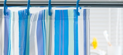 5 Things To Consider Before Getting A Fabric Shower Curtain
