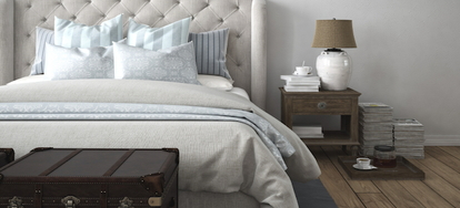 How to Fix a Squeaky Bed Frame | DoItYourself com
