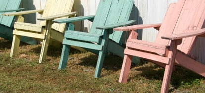 Shabby Chic Painted Furniture 3 Colors To Stick By Diy Staff Share This Article