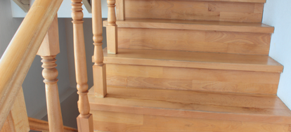 How To Remove Wood Stair Railing Doityourself Com