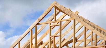 How To Measure For A Roof Truss Doityourself Com
